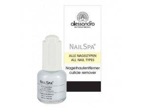Nail Spa Cuticule Remover Gel 14ml