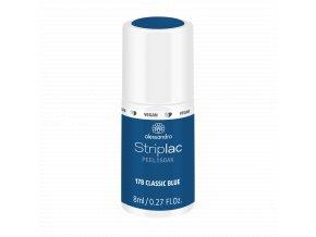 48 178 Striplac 2.0 ClassicBlue Fake 8ml