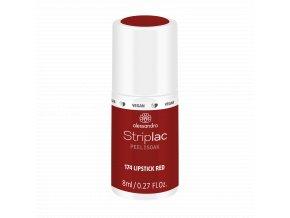 48 174 Striplac 2.0 LipstickRed Fake 8ml