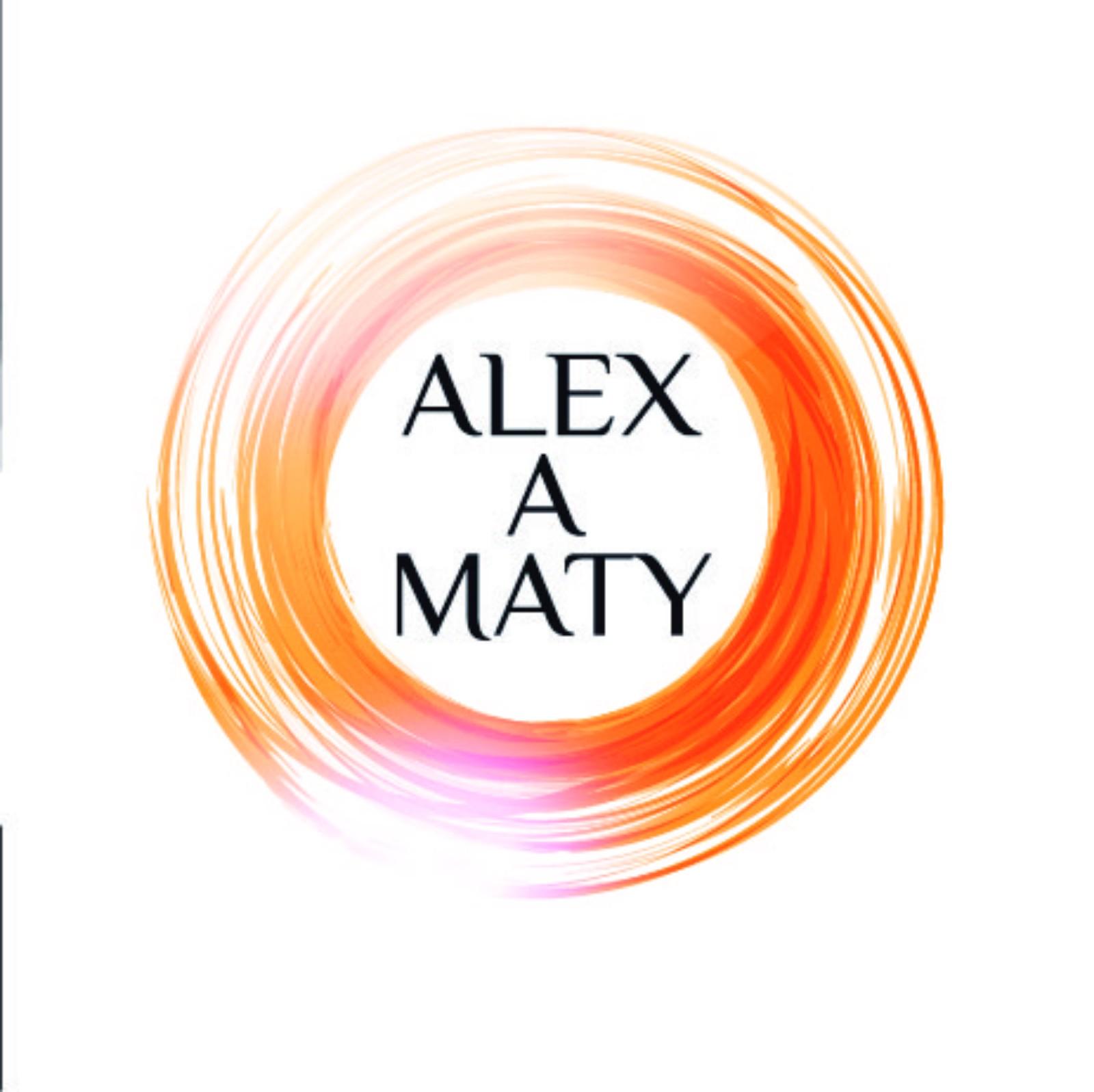 Alex a Maty