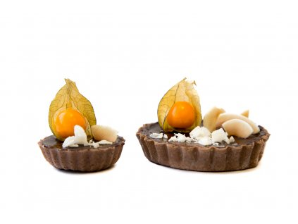 Kokosový tart mini