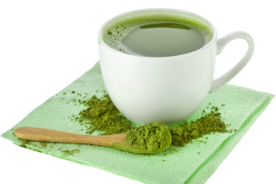 Co je to Matcha Tea?