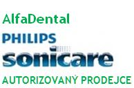 Autorizovaný prodejce Philips Sonicare