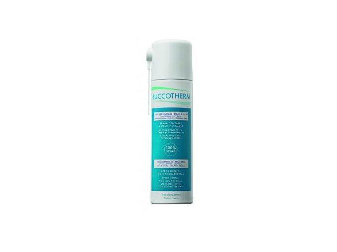 Dentální sprej Buccotherm s termominerální vodou Castéra-Verduzan 200 ml