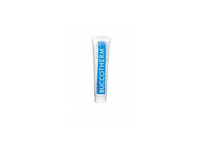 Zubní pasta Buccotherm s minerály 75ml