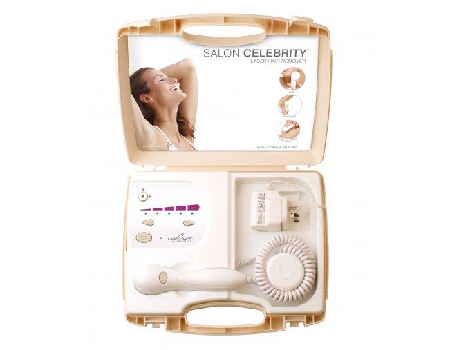 Epilační laser Rio Beauty Salon Celebrity LAHR2-C