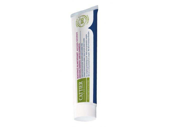 Bělící přírodní zubní pasta Eridene