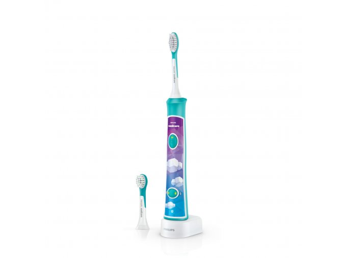 Philips Sonicare For Kids bluetooth s hlavicemi