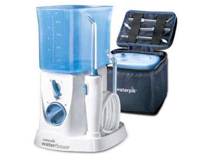 1Cestovní ústní sprcha Waterpik TRAVELER WP300