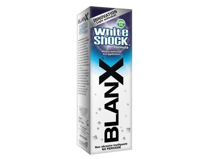 Blanx shock