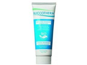 Zubní gelová pasta BUCCOTHERM Gel Dentifrice BIO 75ml