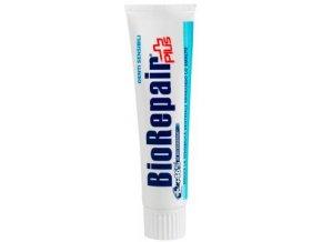Zubní pasta BioRepair Plus Sensitivity Control pro citlivé zuby