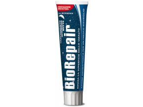 Zubní pasta BioRepair Intensive Night Repair pro citlivé zuby 75ml