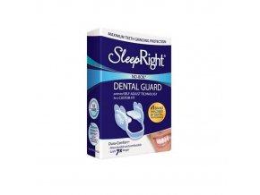 Zesílená zubní dlaha SleepRight Dura Comfort