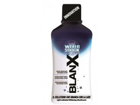 Ústní voda Blanx White Shock
