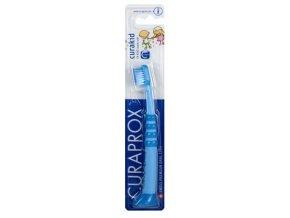 Zubní kartáček pro děti Cura Kid