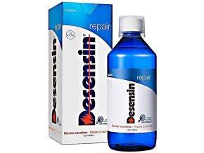 Ústní voda pro citlivé zuby DESENSIN REPAIR 500 ml
