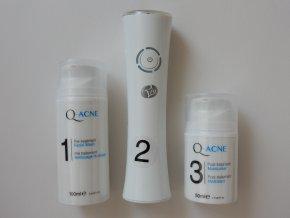 Přístroj proti akné Q-Acne Rio beauty