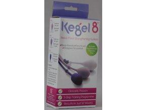 Cvičební systém k posílení svalů pánevního dna Kegel 8