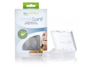 Zubní dlaha proti skřípání zubů Beconfident Protect