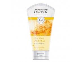 Sprchový gel BIO Mléko BIO Med Lavera 150ml