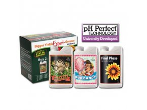 Advanced Nutrients Expert pack 250ml