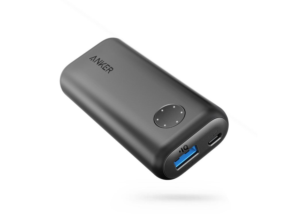 Anker PowerCore II 6700 mAh powerbanka 1