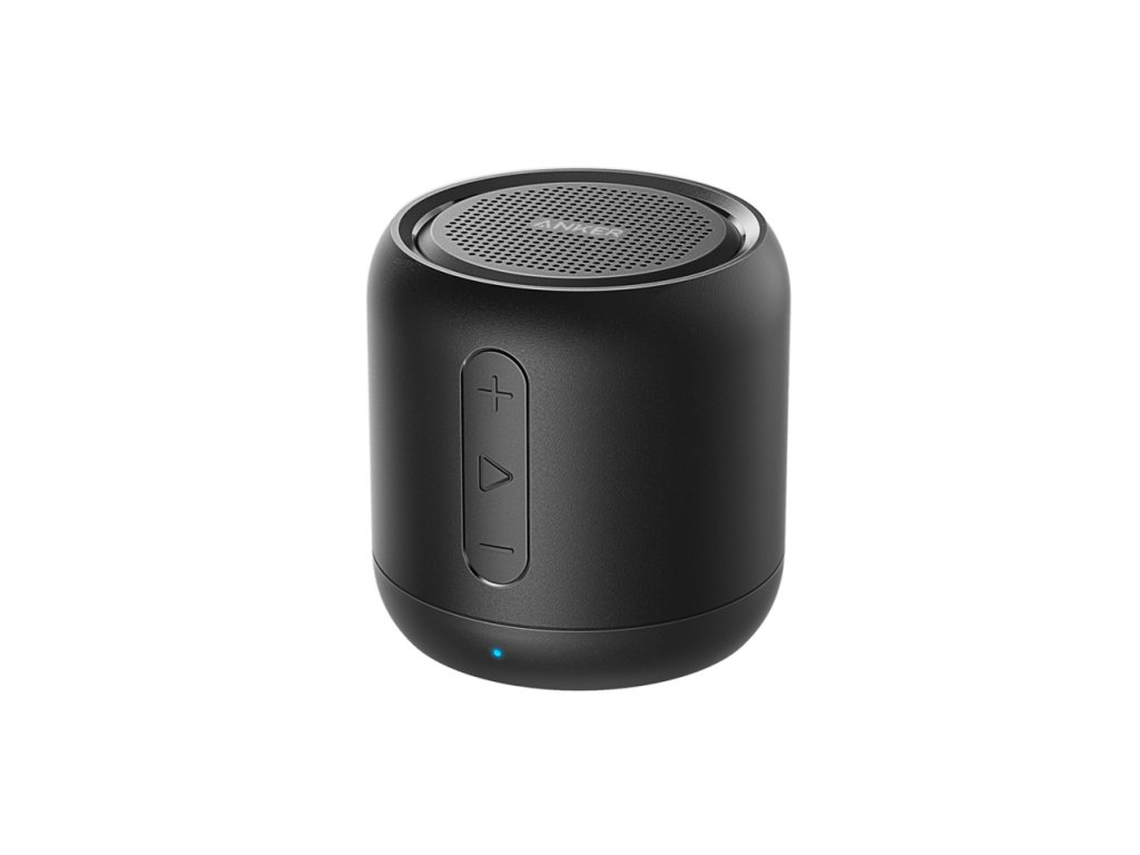 Anker SoundCore Mini bluetooth reproduktor 1