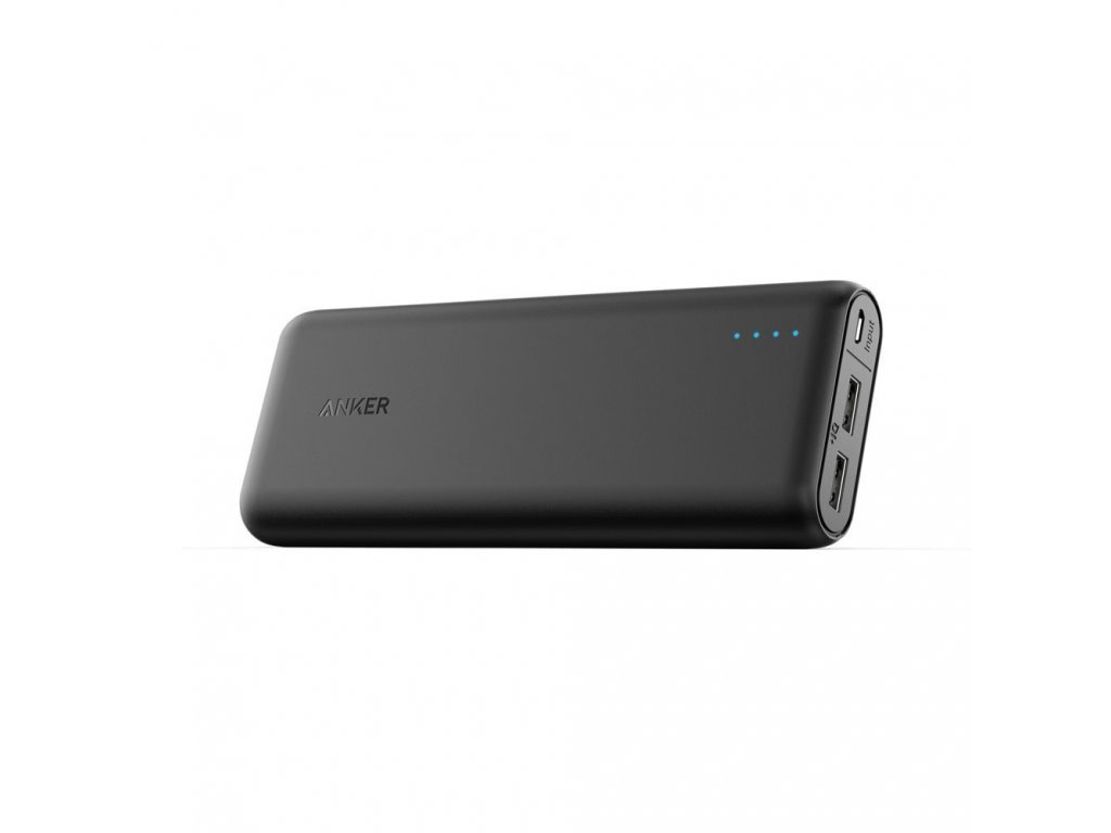 Anker PowerCore 20100 mAh powerbanka
