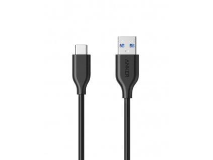 Anker PowerLine USB 3.0 USB C kabel 1