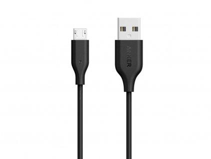 Anker PowerLine USB Micro USB kabel 1