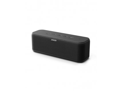 Anker SoundCore Boost bluetooth reproduktor 1