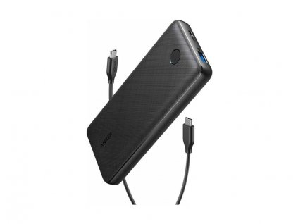 Anker PowerCore Essential 20000 PD (Power Delivery) powerbanka 10