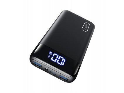 INIU BI B5 20000 mAh PD (20W Power Delivery) powerbanka 1