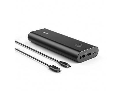 Anker PowerCore+ 20100mAh USB-C power banka