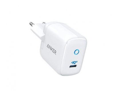 Anker PowerPort III mini 30W Power Delivery USB-C nabíječka
