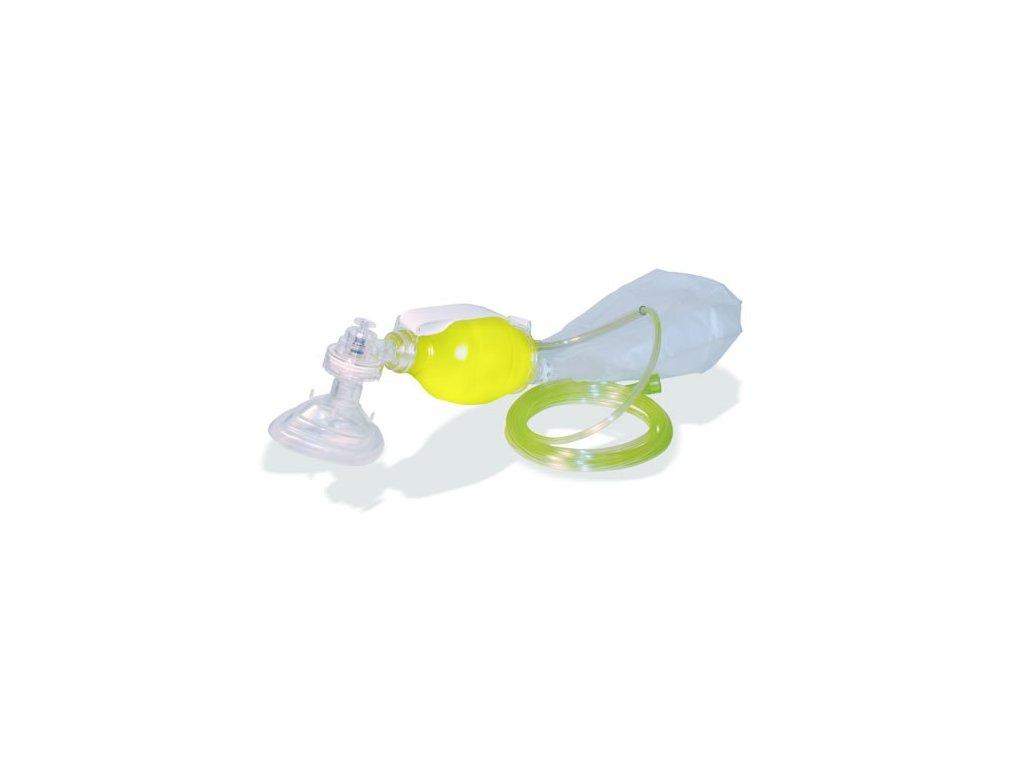 The Bag II dýchací vak dětský