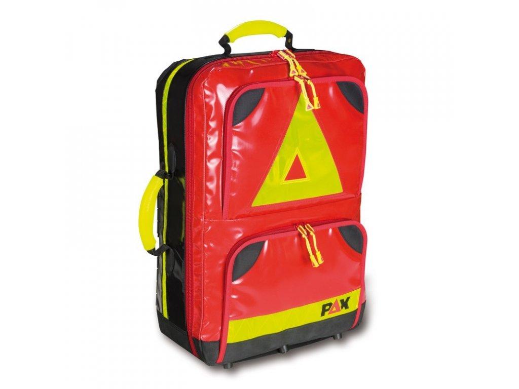 Berlin 1 - PAX-Tec batoh pro záchranáře