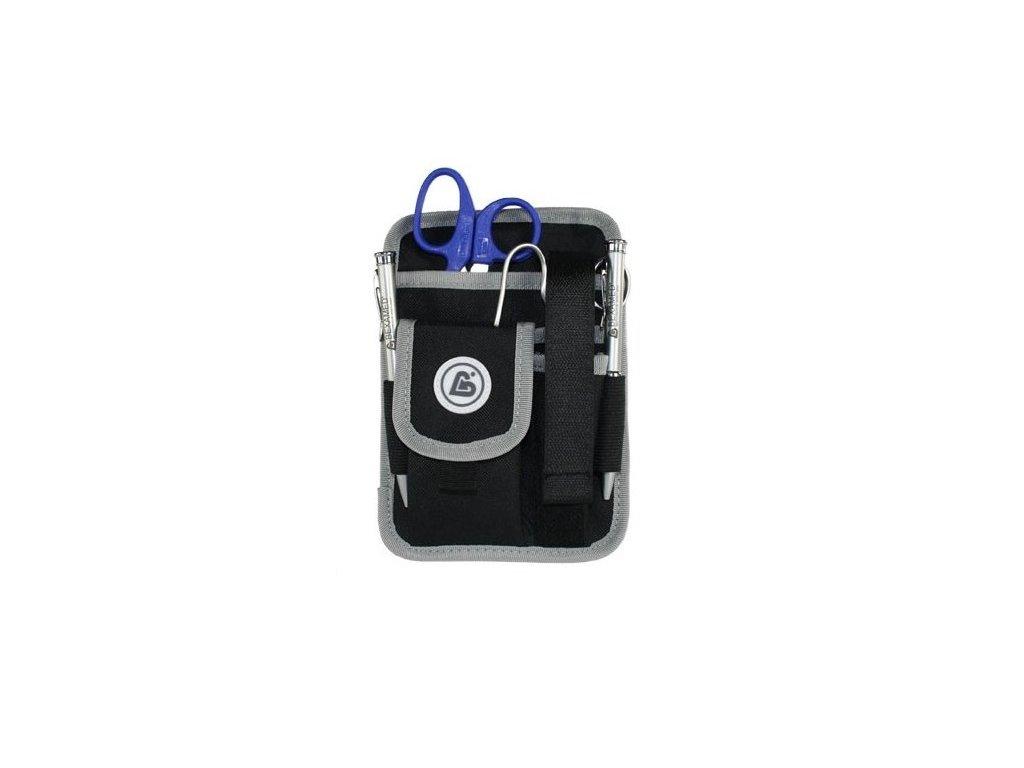 bexatec pouzdro na n stroje open gurtelholster front pln image