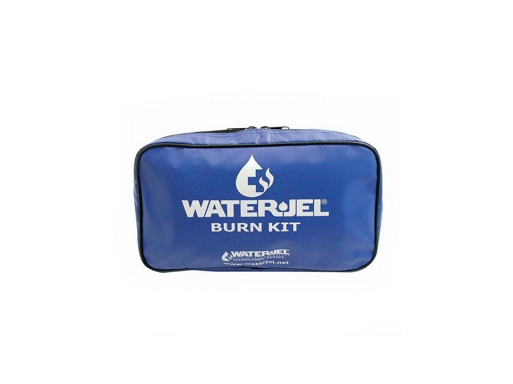 water jel burn kit 1 průmzsl
