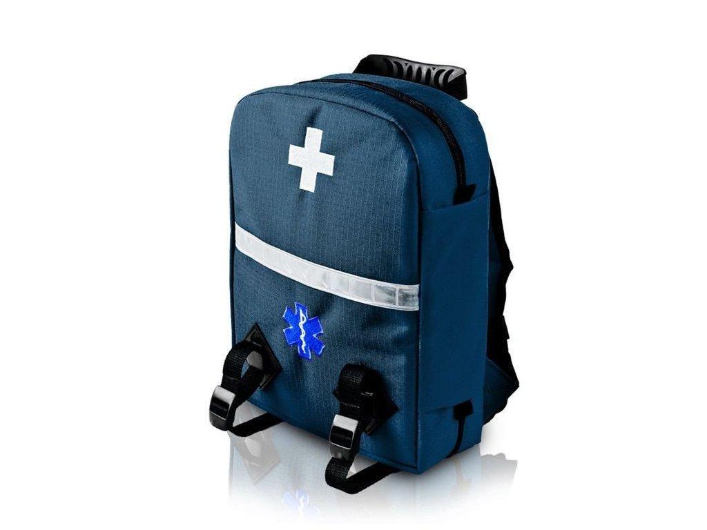 Vybavený záchranářský batoh MARBO 10L