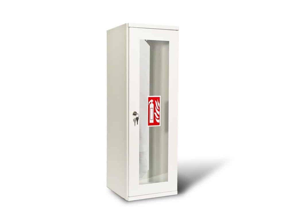SKŘÍŇKA NA HP CO2 5KG okno