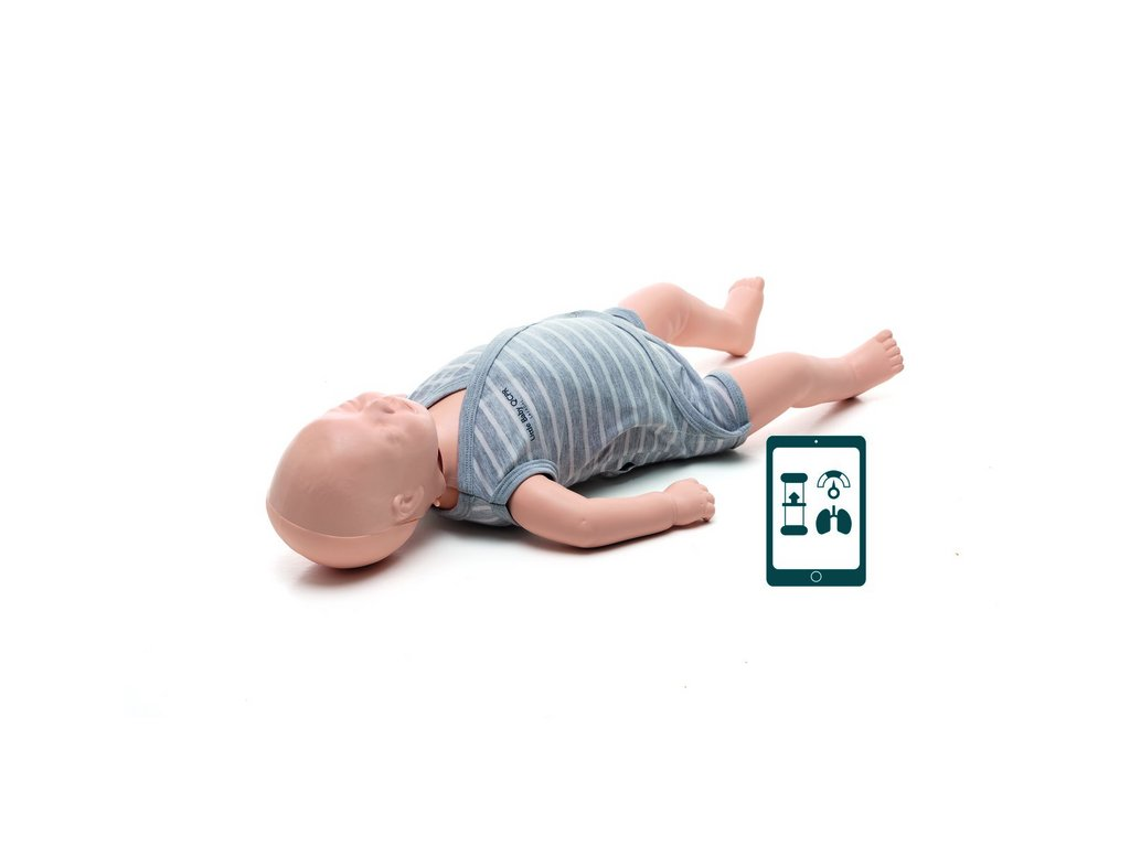 laerdal little baby