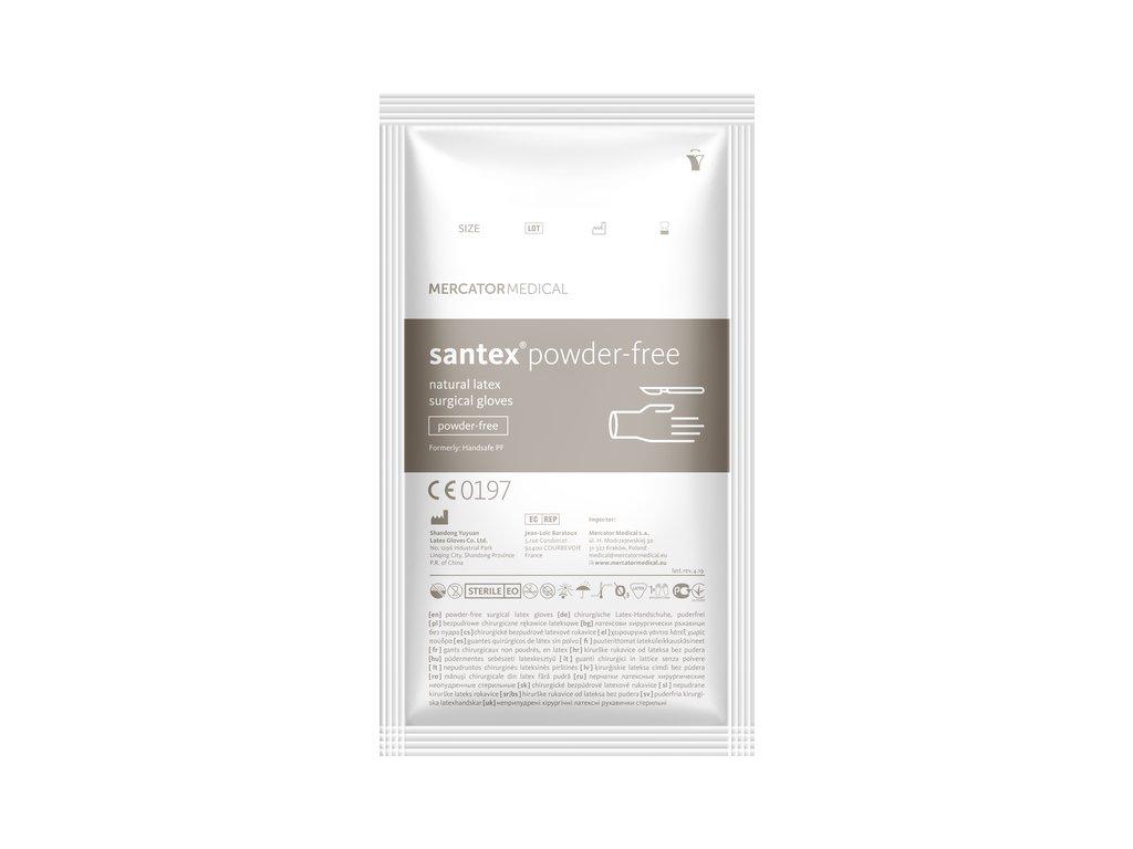 santexr powder free eo 1