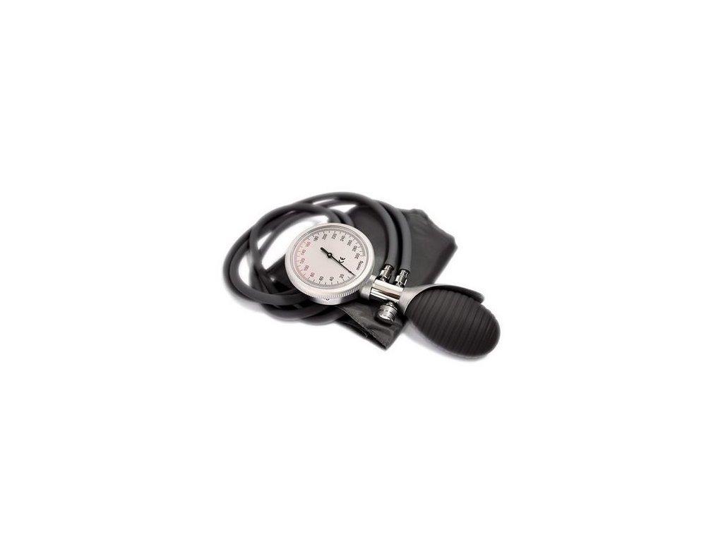 Manuální tonometr - aneroidní tlakoměr PREMIUM II