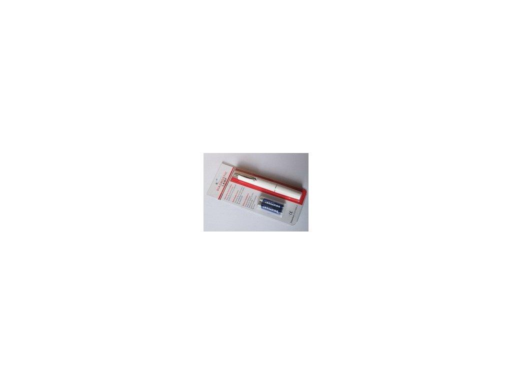 Diagnostická svítilna - pero