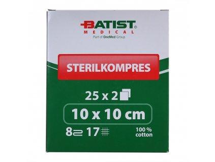 batist sterilkompres gaza sterilni 10x10 cm 25 kusu 2135042 1000x1000 fit 10x10