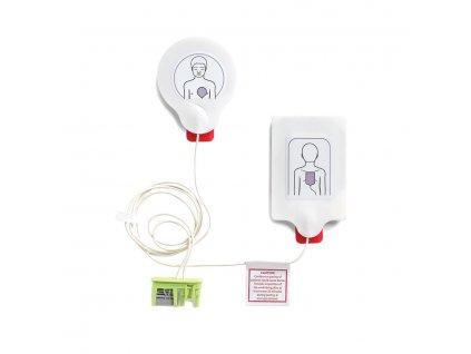 elektroda pro deti zoll multifunkcni pedi padz ii