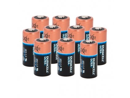 ZOLL AED Plus - sada baterií