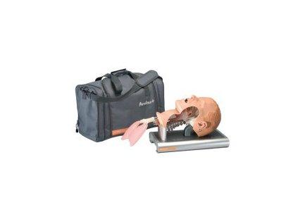 Ambu intubační trenažér